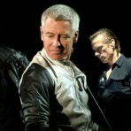 Adam Clayton / Larry Mullen