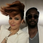 Will.I.Am & Eva Simons