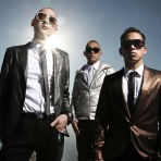 Far East Movement & Cover Drive