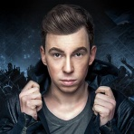 Hardwell feat. Chris Jones