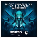 Nicky Romero vs. Volt & State