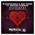 Nicky Romero, Magnificence, Alec Maire ft. Brooke Forman