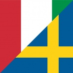 Italy & Sweden