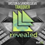 Arston & Sandro Silva