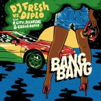 Dj Fresh vs. Diplo feat. R.City, Selah Sue & Craig David