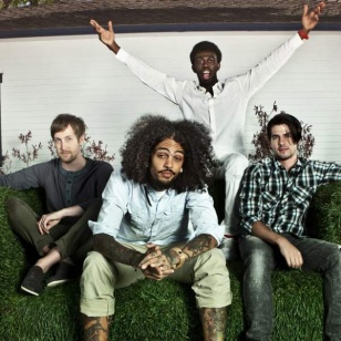 Gym Class Heroes feat Adam Levine