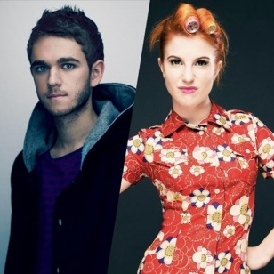 Zedd feat Hayley Williams