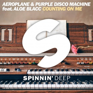 Aeroplane & Purple Disco Machine Feat Aloe Blacc