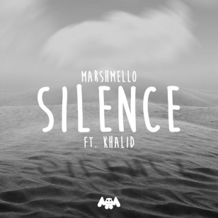 Marshmello ft. Khalid