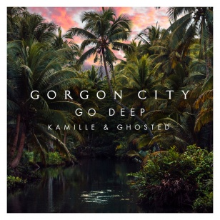 Gorgon City, Kamille, Ghosted