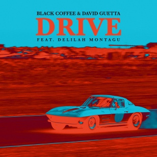 Black Coffee & David Guetta