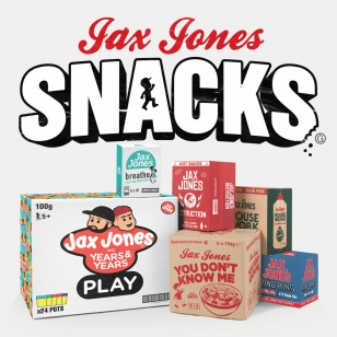 Jax Jones & Years & Years