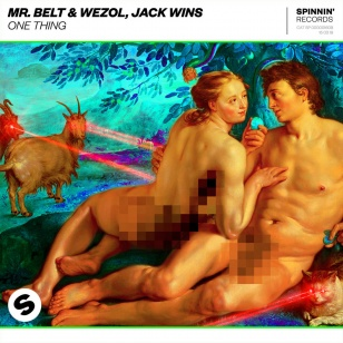 Mr. Belt & Wezol, Jack Wins