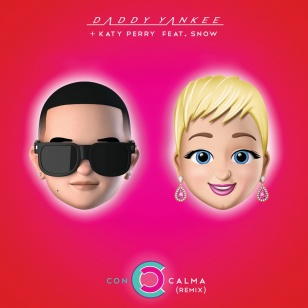Daddy Yankee & Katy Perry