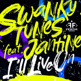 Swanky Tunes feat. Jantine